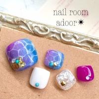 nail room adoorの投稿写真(NO:985319)