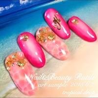 Nail&Beauty Rutileの投稿写真(NO:984542)