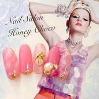 Home Nail Salon Honey Chocoの投稿写真(NO:964151)