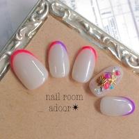 nail room adoorの投稿写真(NO:952197)