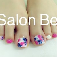 #Nailbook #eyelash&nail_salon_Be. #ネイルブック