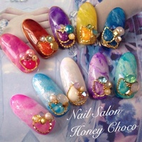 Home Nail Salon Honey Chocoの投稿写真(NO:895770)