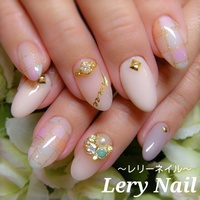 Lery Nail 神戸三宮の投稿写真(NO:797468)
