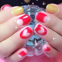 #Nailbook #candy_nail #ネイルブック