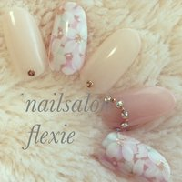 #Nailbook #nail_kaji #ネイルブック