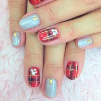 #Nailbook #nailssoara #ネイルブック