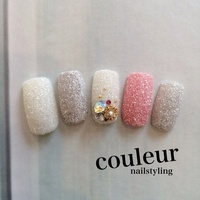 couleur nailstylingの投稿写真(NO:699575)