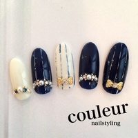 couleur nailstylingの投稿写真(NO:691559)