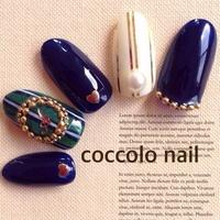 清須市 coccolo nail コッコロネイルの投稿写真(NO:634875)