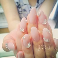 #Nailbook #Nailsalon Juvelia #ネイルブック