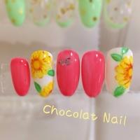 Chocolat Nailの投稿写真(NO:558181)