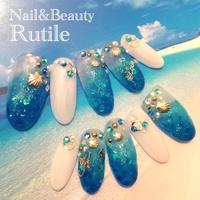 Nail&Beauty Rutileの投稿写真(NO:551321)