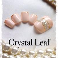 Nail Salon  Crystalleafの投稿写真(NO:546471)