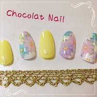 Chocolat Nailの投稿写真(NO:488758)