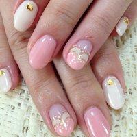 #Nailbook #それ、お疲れ爪かも?名古屋市北区 爪を育てるネイルサロン #ネイルブック