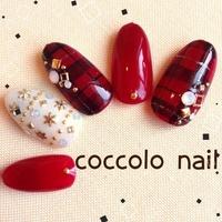 清須市 coccolo nail コッコロネイルの投稿写真(NO:365887)