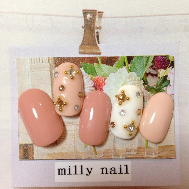 millynailの投稿写真(NO:)