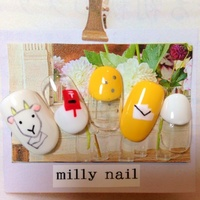 millynailの投稿写真(NO:358350)