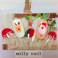 millynailの投稿写真(NO:358342)