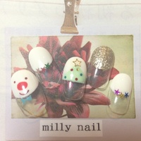 millynailの投稿写真(NO:355923)