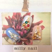 millynailの投稿写真(NO:352472)