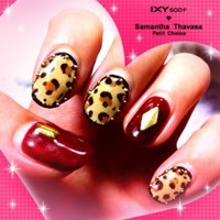 #Nailbook #Heart❤︎Nail #ネイルブック