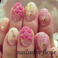 #Nailbook #nail_kaji #ネイルブック