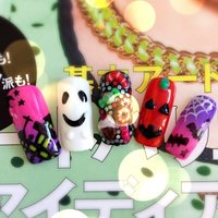#Nailbook #ColoraNail #ネイルブック