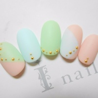 I-nails 渋谷店の投稿写真(NO:194084)
