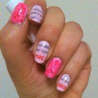#Nailbook #ピンク #マニキュア #セルフネイル #aya_mizoguchi #ネイルブック