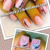 #Nailbook #お客様 #MaWinG822 #ネイルブック