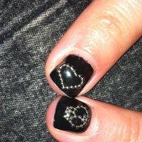 #Nailbook #ブラック #antonellina01 #ネイルブック