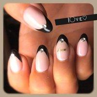 LOVE♡ #y_u_m_e_ #ネイルブック