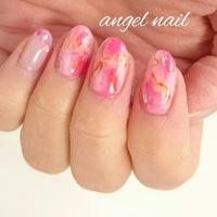 angel nailの投稿写真(NO:2083016)