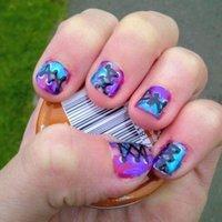 Corset nails #ハンド #セルフネイル #Aimee__Hamilton #ネイルブック