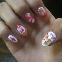 #Nailbook #ピンク #hitommy0917 #ネイルブック