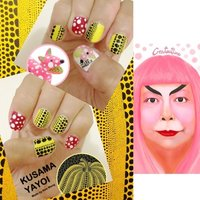 http://aartasis.blogspot.tw/ #AsisWengNails #ネイルブック