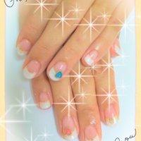 #Nailbook #デート #ハンド #miiko_chan00 #ネイルブック