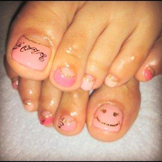 #Nailbook #ピンク #お客様 #atelierBunBun #ネイルブック