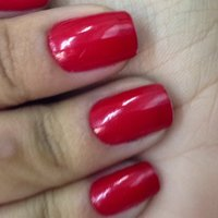 Poçao do Amor + 40 Graus #レッド #Kjuzinha #ネイルブック