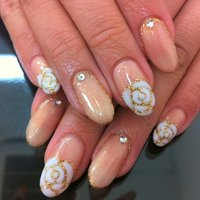 #Nailbook #bitchiromi #ネイルブック