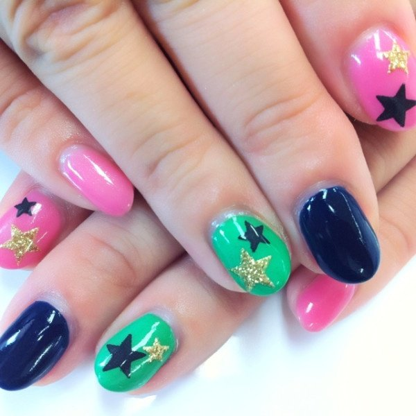 POP☆nail セルフ! #munko. #ネイルブック