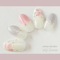 マイルーム My Room~private nail salon~の投稿写真(NO:2102747)