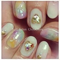Nail salon ChouChou  シュシュの投稿写真(NO:2113110)