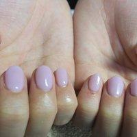 ワンカラー‼︎ #lovejewelry nail #ネイルブック