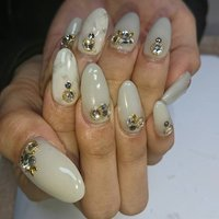 #lovejewelry nail #ネイルブック