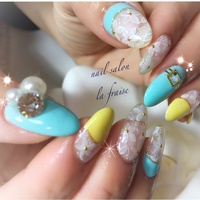 nail salon La fraiseの投稿写真(NO:2117627)