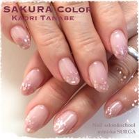 ネイルサロン mini-ka SURGAの投稿写真(NO:2119685)