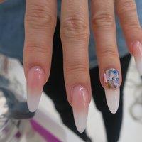 手作りパーツ取扱店❤︎最先端デザイン目指します! #lovejewelry nail #ネイルブック