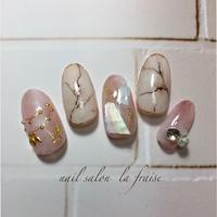nail salon La fraiseの投稿写真(NO:2138029)